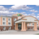 Welcome to the Holiday Inn Express & Suites in Ames, Iowa