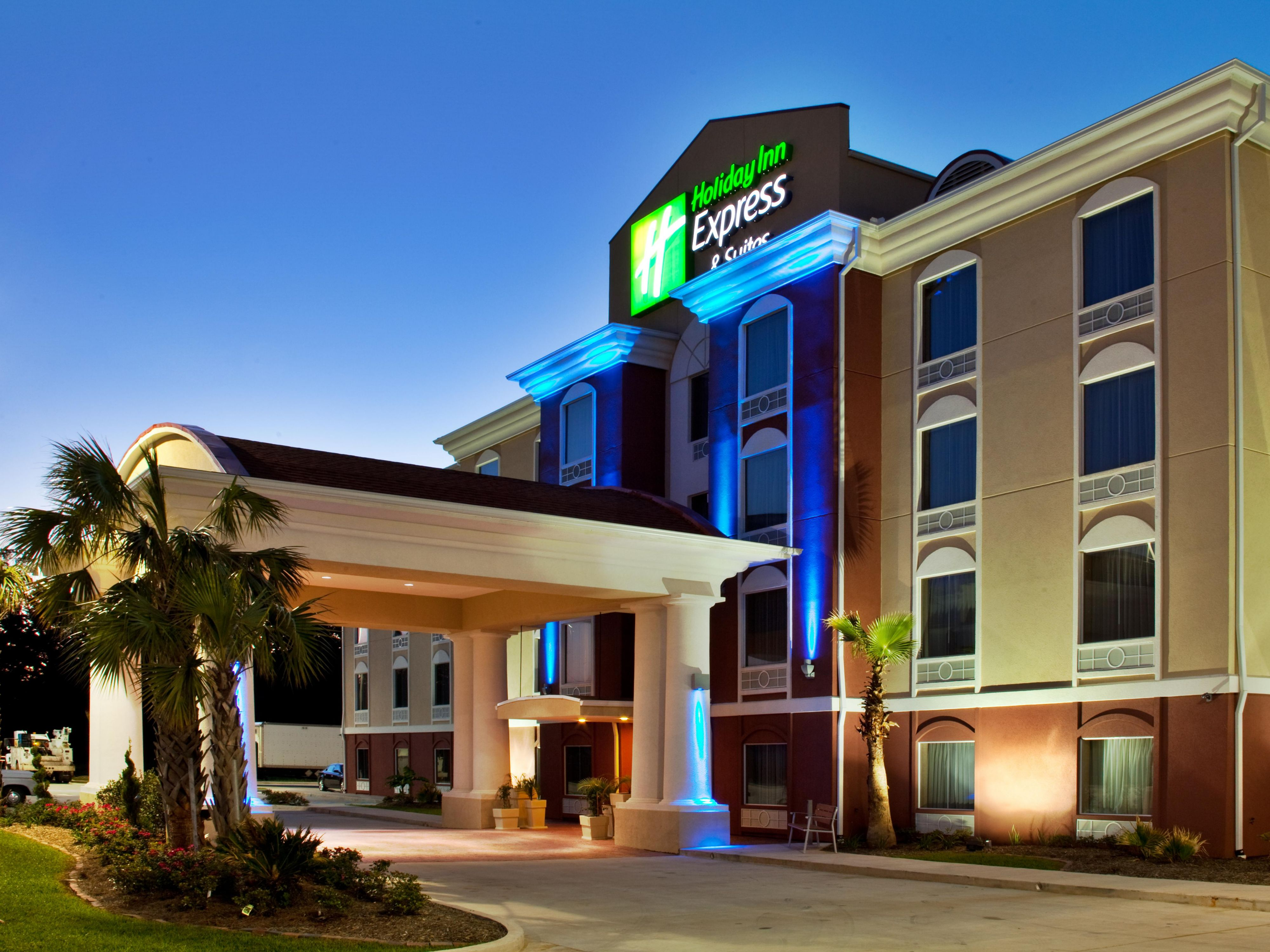 Holiday Inn Express & Suites Amite Hotel by IHG