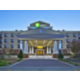 Holiday Inn Express & Suites is conveniently located off the hwy.