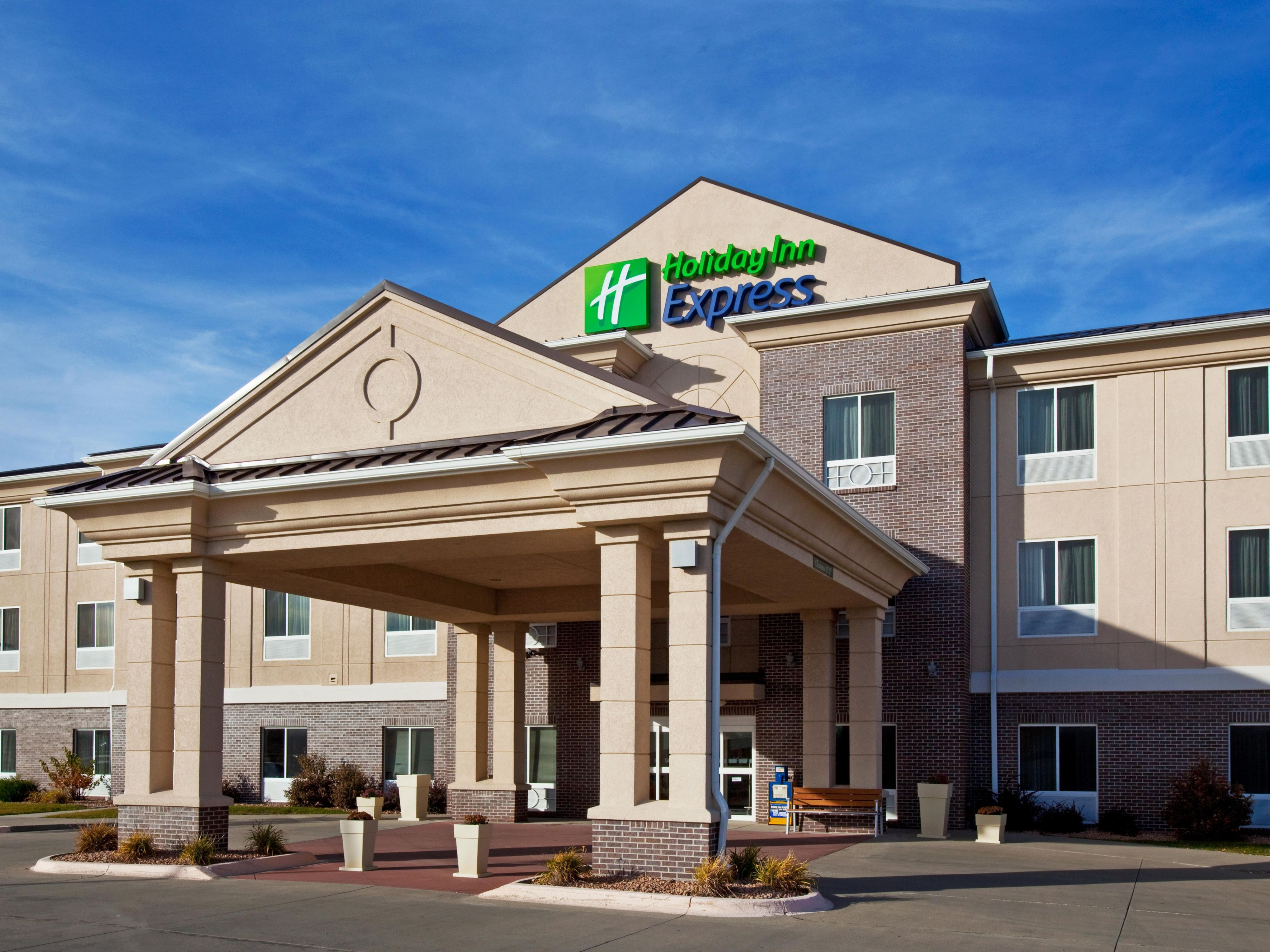 Holiday Inn Express Suites Ankeny Des Moines Hotel By Ihg