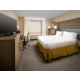 ADA King Bed Guest Room with Mobility Accessible Features