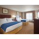 Holiday Inn Express & Suites Antigo Dbl Bed Guest Room