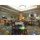 Holiday Inn Express & Suites Antigo Guest Dining Lounge
