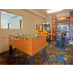 Holiday Inn Express & Suites Antigo Game Room