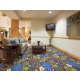 Holiday Inn Express & Suites Antigo Hotel Lobby