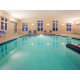 Holiday Inn Express & Suites Antigo  Swimming Pool