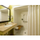 Wheelchair Accessible Queen Room with roll in shower