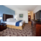 Holiday Inn Express & Suites Atlanta Arpt West King Bed Guest Room
