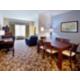 Holiday Inn Express & Suites Atlanta Aprt West -Executive Suite
