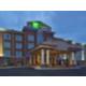 Holiday Inn Express & Suites Atlanta Arpt West Hotel Main Entrance
