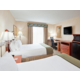 Two Queen Beds Holiday Inn Express Auburn Hills Near The Palace