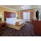 Modern King Suite