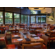 Enjoy daily happy hour starting at 4PM at Roaring Fork