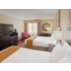 Two Double Bed Guest Rooms are perfect to accommodate your family.