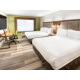 Executive Suite with Two Queen Beds and Great Lighting