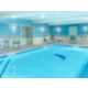 Stop By for a Great Workout or a Relaxing Float in our Indoor Pool