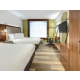 Queen Accessible Room - Designed for Your Comfort and Ease