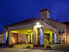 Holiday Inn Express & Suites Bad Axe