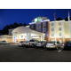 Holiday Inn Express Bainbridge GA  Hotel Exterior