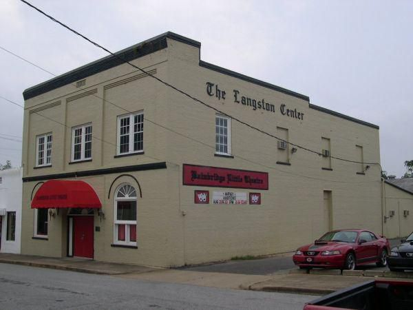 Bainbridge Little Theatre