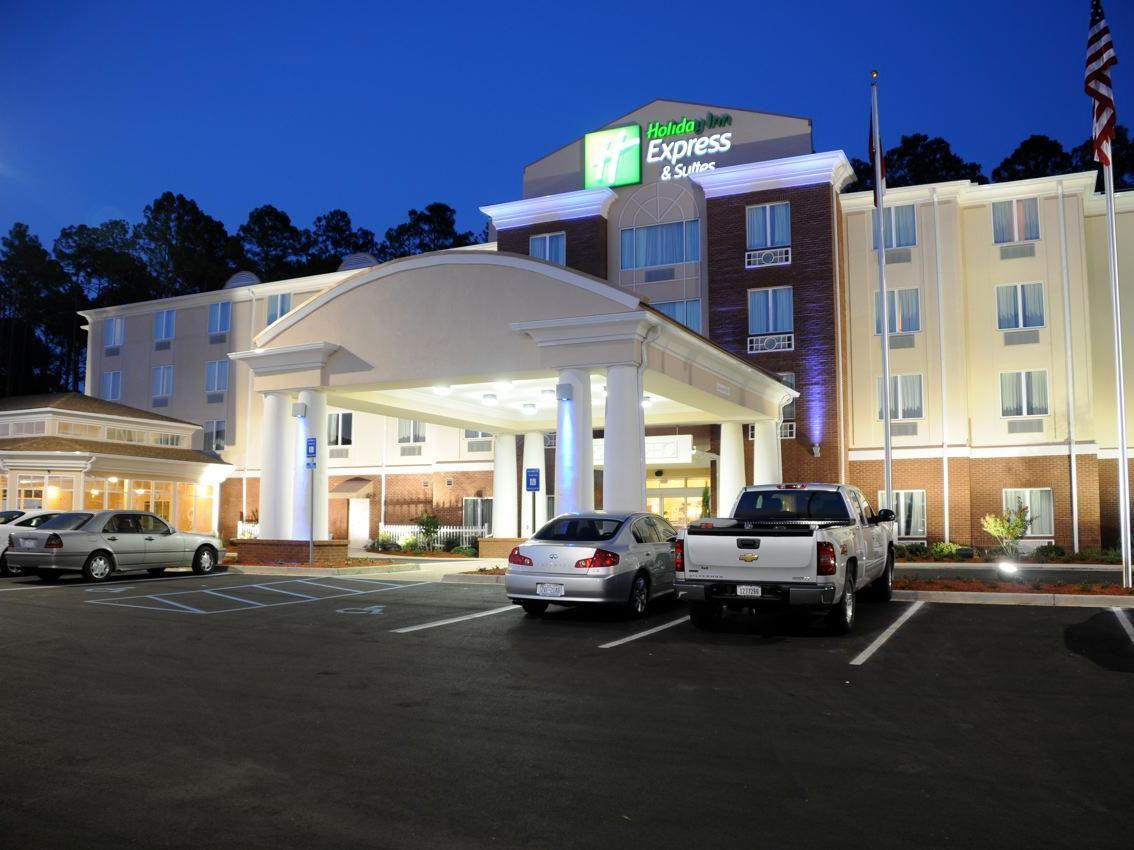 holiday inn express suites bainbridge hotel by ihg