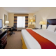 Holiday Inn Express Bartow King Bed Guest Room