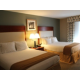 Relax in our comfortable rooms with two queen bed