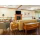 HIE Baton Rouge East Lobby Lounge