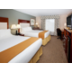 HIE Baton Rouge East Two Queen Bed Guest Room