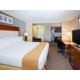 Enjoy an upgraded version of a standard king with our Junior Suite