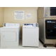 HI Express Baton Rouge Laundry Facility