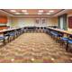 HI Express Baton Rouge Louisiana Room Meeting Space