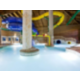 Three Bear Water park Lazy River and Plunge Pool