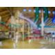 1000 Gallon Dumping Bucket at Three Bear Water park