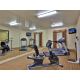 Beaumont-Oak Valley Hotel Fitness Center