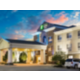 Welcome to the newly-renovated Holiday Inn Express & Suites!