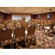 The Belmont Meeting Room is perfect for your next meeting or event