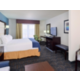 1 King Bed Feature Guest Room Holiday Inn Express Bessemer
