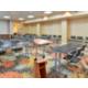 Meeting room at the Holiday Inn Express Bessemer, near Birmingham