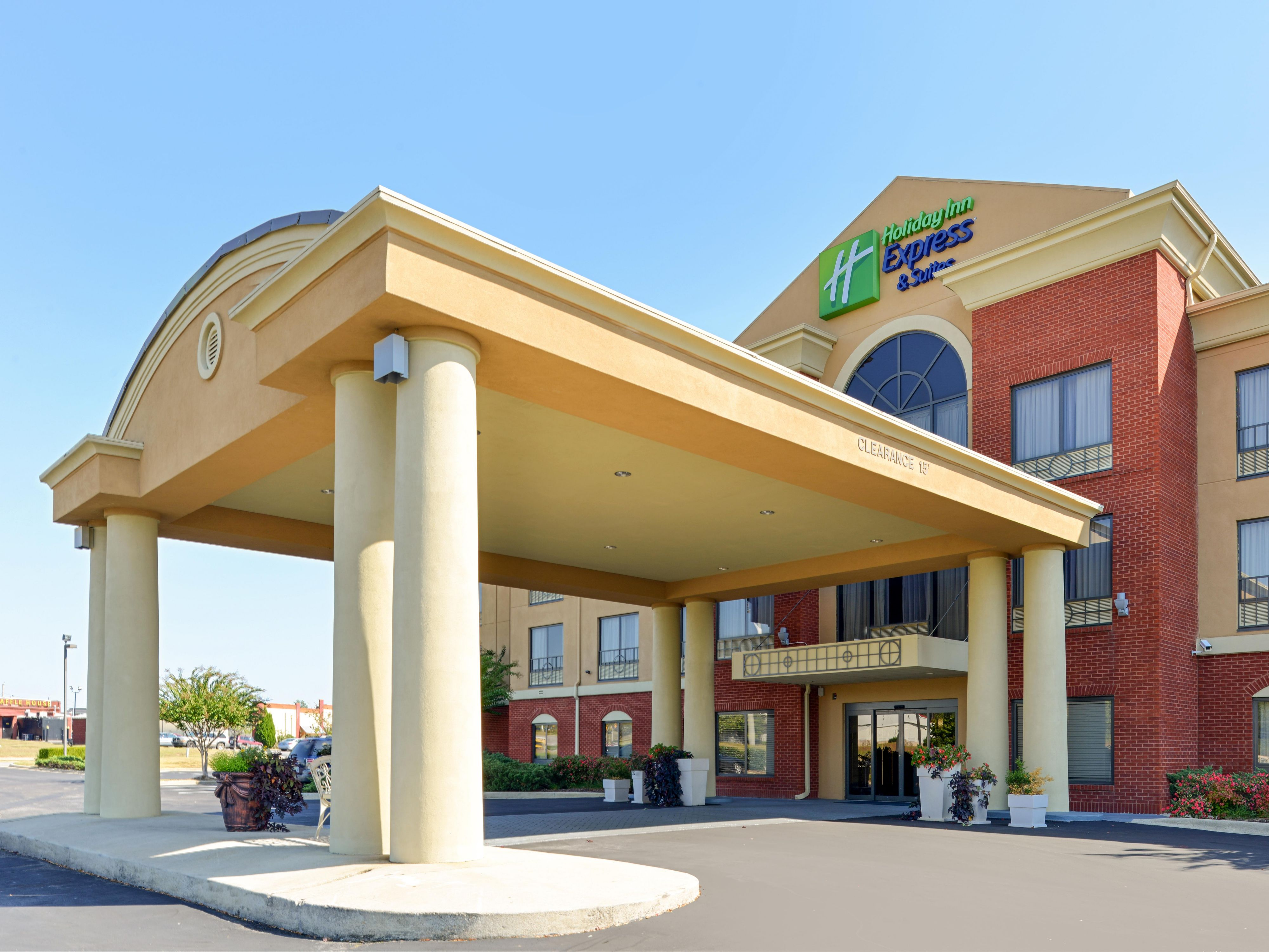 Holiday Inn Express & Suites Bessemer, AL near Hoover