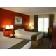 Double Queen Guest Room