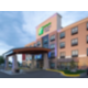Welcome to the Holiday Inn Express and Suites in Bismarck