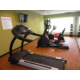Holiday Inn Express Southport NCOak Island NC  Fitness Center