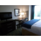 Holiday Inn Express Southport NC Oak Island NC King Suite