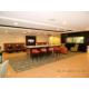 Holiday Inn Express Southport NC Oak Island NC Breakfast Area