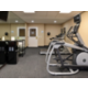 Fitness Center is available 24 hours