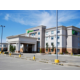 Welcome to the Holiday Inn Express & Suites Bonnyville