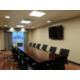 Permanent Boardroom for up to 15 People