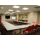 743 Square Foot Meeting Room