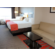 Two Queen Beds Suite with Sofa Bed